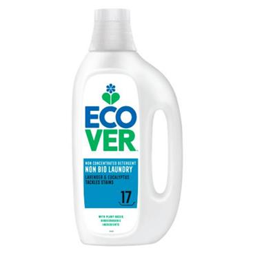 Ecover Laundry Liquid Non-Biological 1.5l