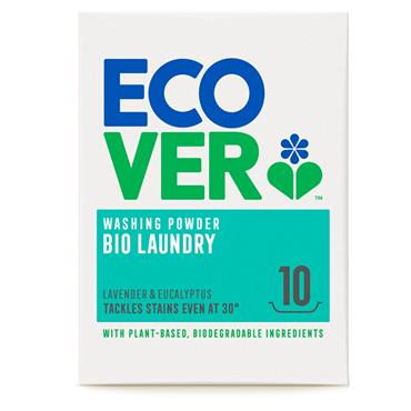 Ecover Concentrate Bio Washing Powder 750g