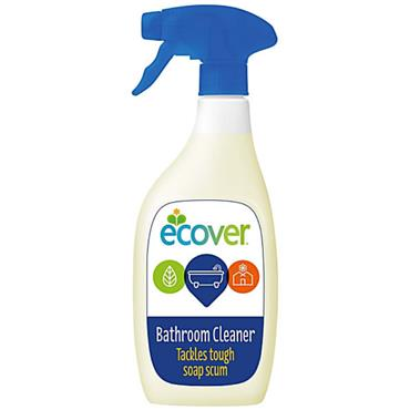 Bathroom Cleaner 500ml SPRAY