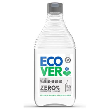 Ecover Washing Up Liquid Zero 450ml