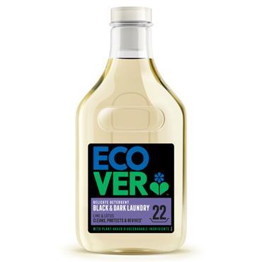 Ecover Black Delicate 1L