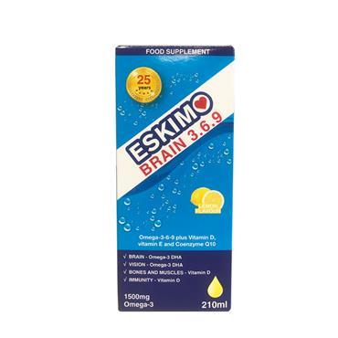 Eskimo Omega Brain 3.6.9