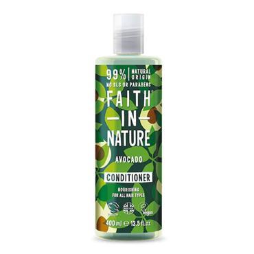 Faith in Nature Avocado Conditioner 400ml