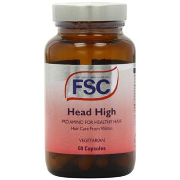 FSC Head High Pro Amino 60s