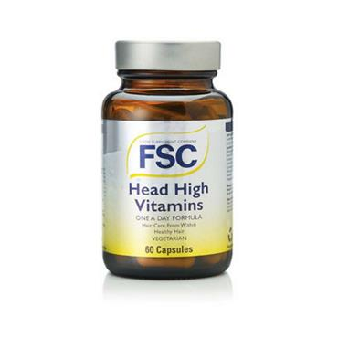 FSC Head High Vitamins 60s
