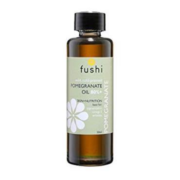 Fushi Organic Pomegranate Seed Oil 50ml