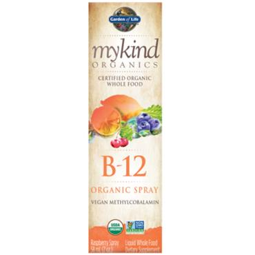 MyKind Organic B12 Spray 58ml