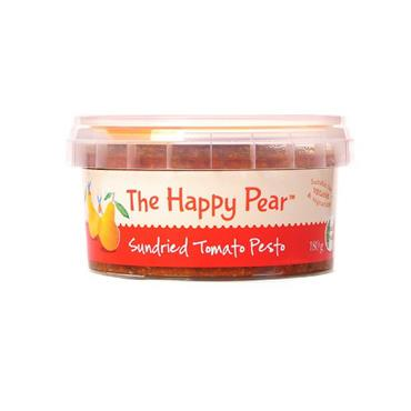 The Happy Pear Sundried Tomato Pesto