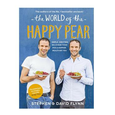 The World Of The Happy Pear Cookbook