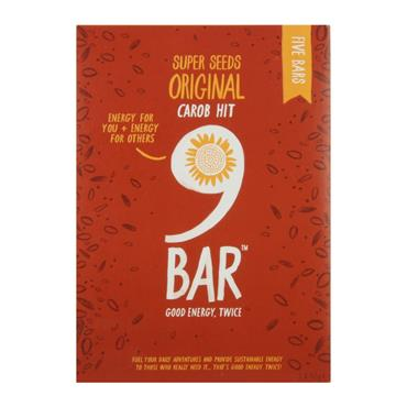 Original 9Bar Multi-Pack 5 X 40g