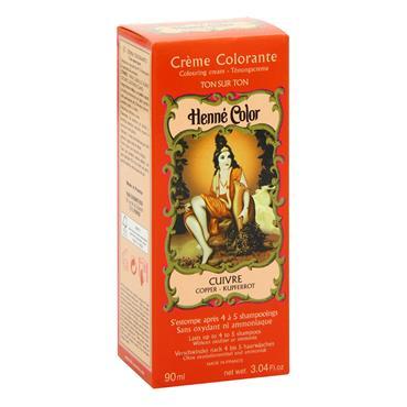 Henne Liquid Henna Copper 90ml