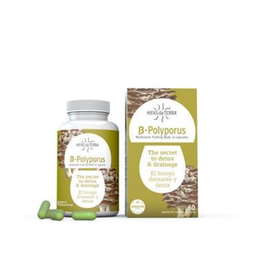 Bio Polyporus 60 caps