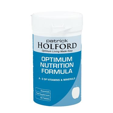 Optimum Nutrition Formula 60 Tablets
