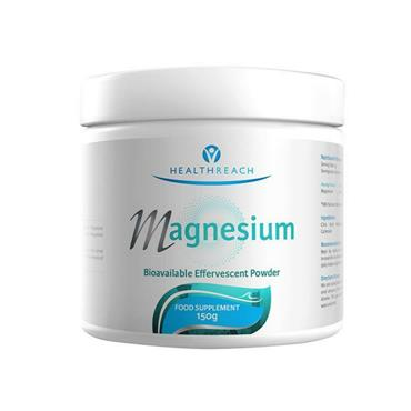 Health Reach Magnesium Powder - 150g