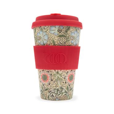 Ecoffee Cup Corncockle 400ml