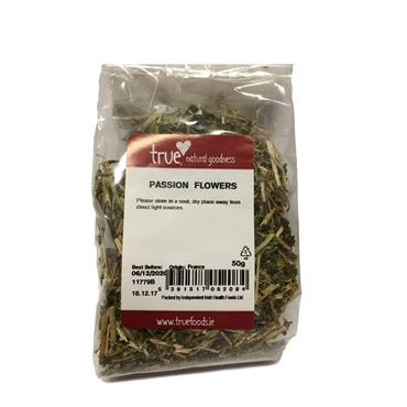 Passion Flowers 50g