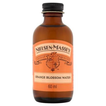 Orange Blossom Water 60ml