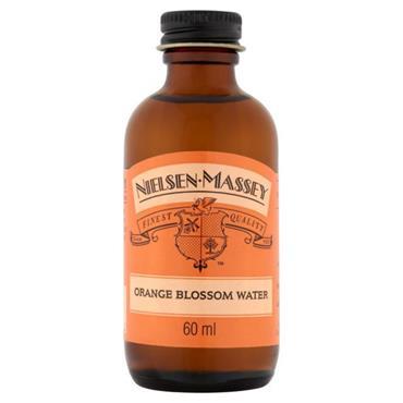 Nielsen-Massey Orange Blossom Water 60ml