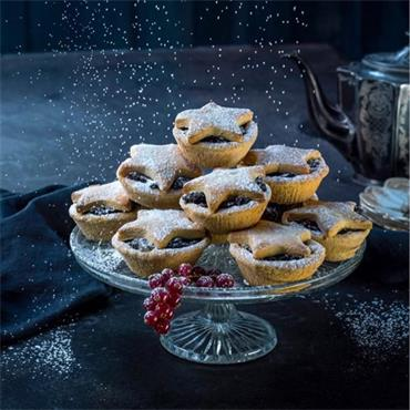 ATHENRY FRUITY MINCE PIES 280g