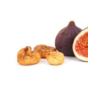 Nourish Organic Figs