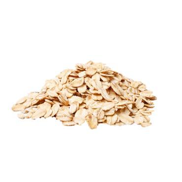 Nourish Organic Oatflakes Jumbo 500g