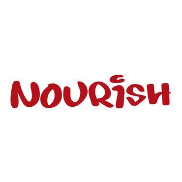 Nourish Organic Sultanas 250g