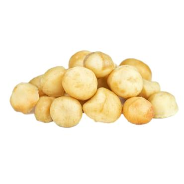 Nourish Macadamia Nuts Unsalted 100g