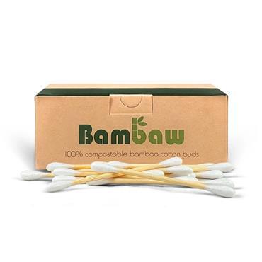 Bambaw Cotton Buds 200s