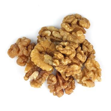 Infinity Foods  Organic Walnut Halves 125g