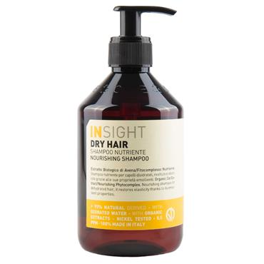 Insight Nourish Shampoo Dry Hair 400ml