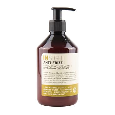 Hydrating Frizzy Hair Conditioner 400ml