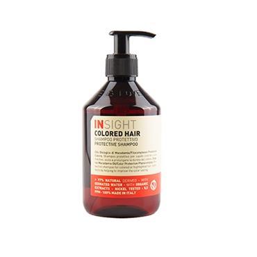 Insight Protective Shampoo For Coloured Hair 400ml