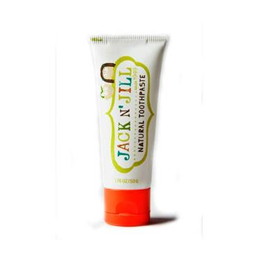 Jack N Jill Natural Calendula Toothpaste Strawberry Flavour 50g
