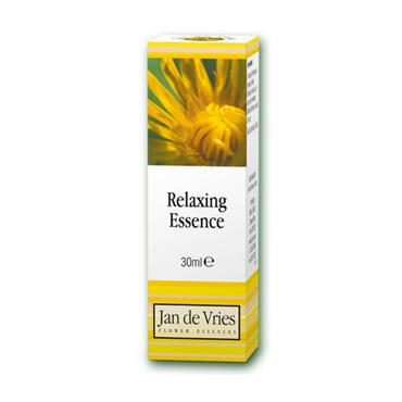 Jan De Vries Relaxing Essence