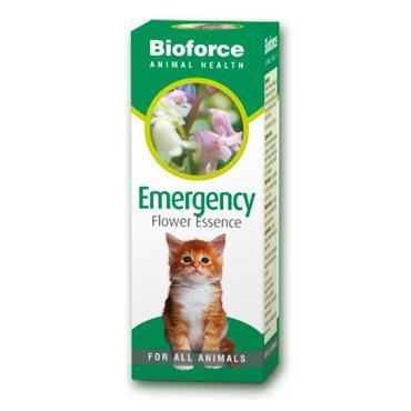 Bioforce Animal Emergency Essence