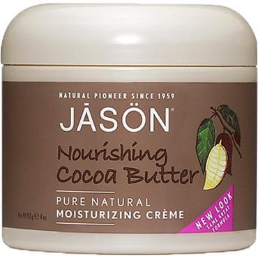 Jason Nourishing Cocoa Butter Creme 120g