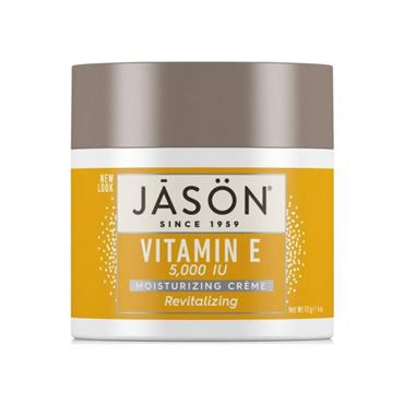 Jason Revitalizing Vitamin E Cream 5,000 IU 120g
