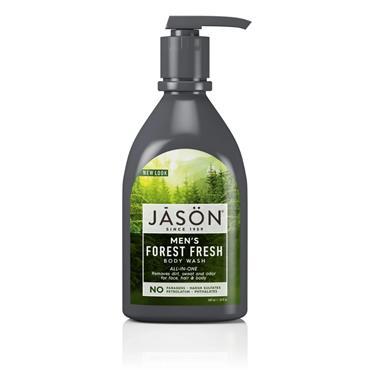 Jason Mens Forest Fresh Body Wash 887ml