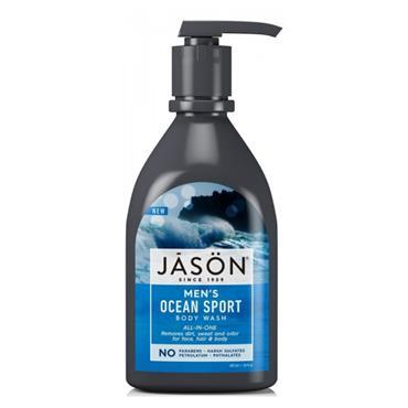 Jason Ocean Sport Body Wash 887ml