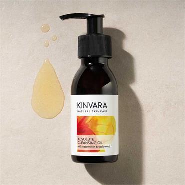 Kinvara Absolute Cleansing Oil 100ml