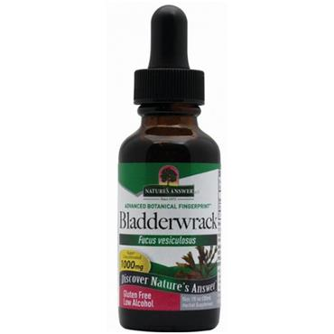 Nature's Answer Bladderwrack 30ml
