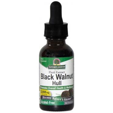 Nature's Answer Black Walnut Hulls 30ml