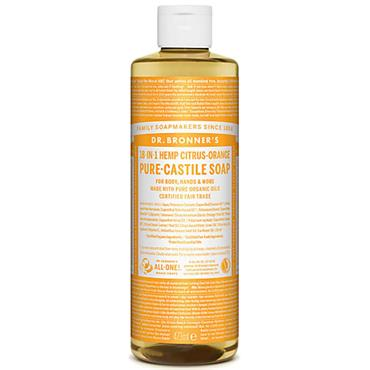 Dr. Bronner's Citrus Soap 473ml