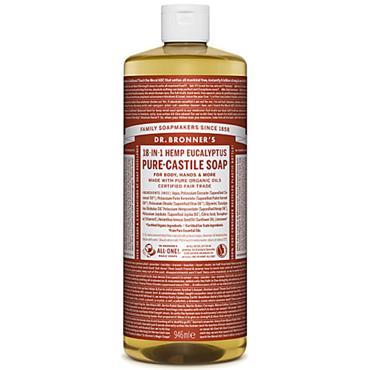 Dr. Bronner's Eucalyptus Soap 946ml