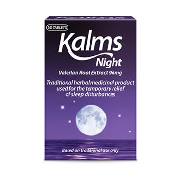 Kalms Night 21 tablets