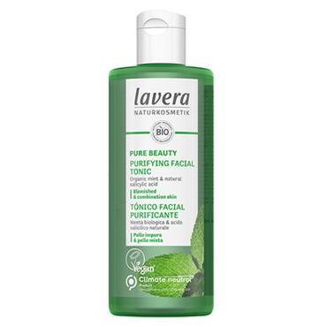 Lavera Purifying Facial Toner