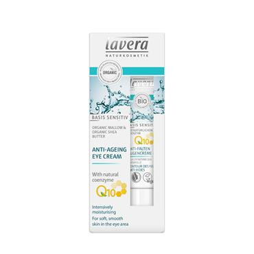 Lavera Basis Anti Age Eye Cream 15ml
