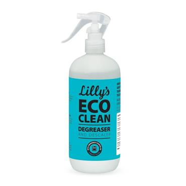 Lilly's Degreaser Lemongrass 500ml