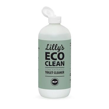 Lilly's Eco Clean Toilet Cleaner 750ml