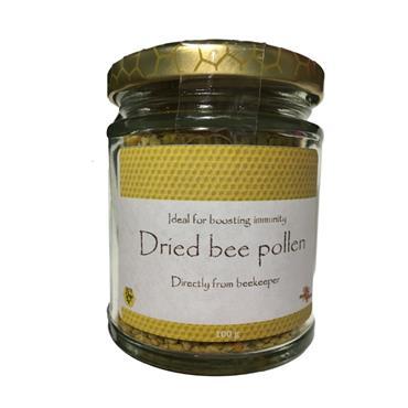 Lukas Bee Pollen Jar 100g